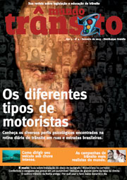 Revista Mundo Trânsito - edição 4