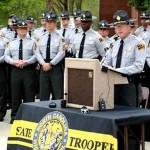 State Hiqhway Patrol Tropers