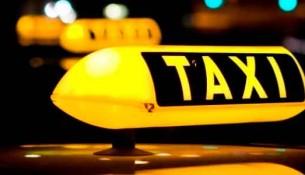 Curso obrigatório para taxistas
