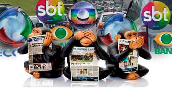 A mídia e o trânsito: entre o sensacionalismo e a omissão