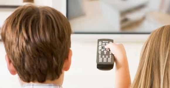 A televisão é o meio de comunicação de massa que atinge todo o país