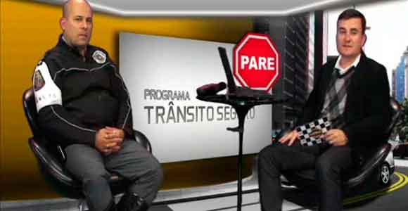 Entrevista com Julyver Modesto, um dos maiores especialistas em trânsito no Brasil. A mídia deve tomar seu papel na busca do trânsito seguro